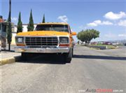1979 Ford F100 CUSTOM Pickup