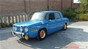 Renault 8 GORDINI REPLICA DE 1975 Sedan 1975