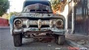 Ford pick up X PARTES 9 mil Pickup 1952
