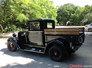 "1928 Otro Ford ""A"" Pick-up (Replica) Pickup"