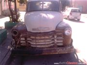Chevrolet PICK UP 1000 MIL X PARTES Pickup 1950