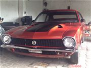 1972 Ford Maverick Fastback