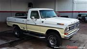 Ford PICK UP FORD 1970 Pickup 1970
