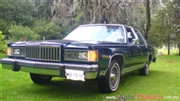 Ford GRAND MARQUIS IMPECABLE Sedan 1984