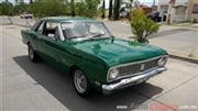Ford Falcon Coupe 1969