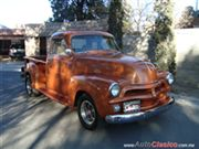 Chevrolet pick-up Pickup 1954
