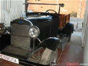 Ford T Pickup 1927