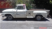 1963 Chevrolet pick up Camión