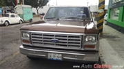 1983 Ford f150 cabina y media Pickup