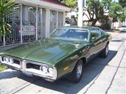 Charger 1972 HT