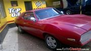 1971 AMC javelin Fastback