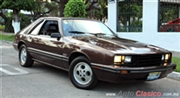 Ford MUSTANG Coupe 1983