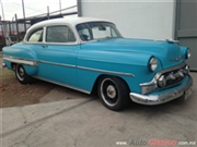 Chevrolet BEL-AIR 53, 2 PUERTAS Sedan 1953