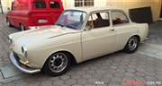 1967 Volkswagen Notchback Coupe