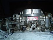 VENDO CARBURADOR EDELBROCK