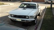 Ford MUSTANG Hardtop 1969