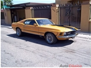 1970 Ford mustang boss 302 Hatchback
