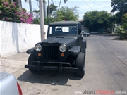 1954 Willys willys Pickup