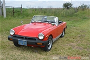 MG midget sport Convertible 1978