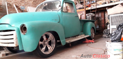 1953 Chevrolet GMC pickup Pickup