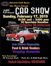 15th Annual Marco Island Car Show