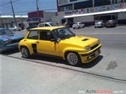 Renault R5 turbo II Hatchback 1984