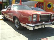 Ford ranchero gt Pickup 1979