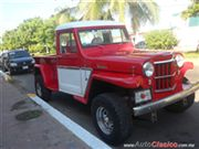 1961 Jeep WILLYS PICK UP 4X4 Pickup