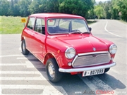 1973 Otro Mini 1000 MK II Sedan
