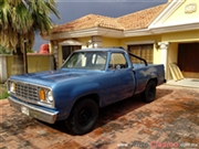 Dodge DODGE PICK UP Pickup 1977