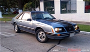 1984 Ford Mustang Excelente Fastback