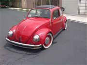 SE VENDE VW 2001 Estilo Retro$$