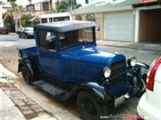 Ford Pick up Pickup 1929