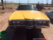 Ford Ltd broughman Sedan 1972