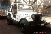1959 Jeep CJ5 Willys Convertible