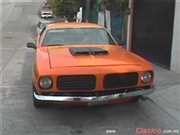 Plymouth Barracuda Coupe 1972