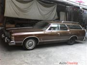 Ford LTD Wagon Vagoneta 1978