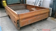 CAJA BATEA DE CHEVROLET PICK-UP 1967 1972