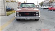 Chevrolet GMC SIERRA Pickup 1983