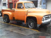 Ford Pick up Ford F 350 Pickup 1953