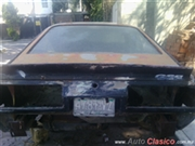 1974 Ford mustang Fastback