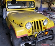 1963 Willys Jeep Convertible