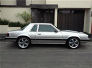 Ford Mustang Hardtop 1983