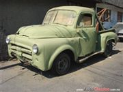 1950 Dodge FARGO Pickup