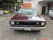Plymouth scamp Hardtop 1973