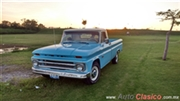 1966 Chevrolet pick up Pickup