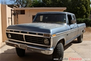 1975 Ford F-150 Supercab Pickup