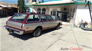 Dodge Station wagon Vagoneta 1980