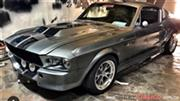 1967 Ford 1967 mustang fastback shelby eleanor gt5 Fastback