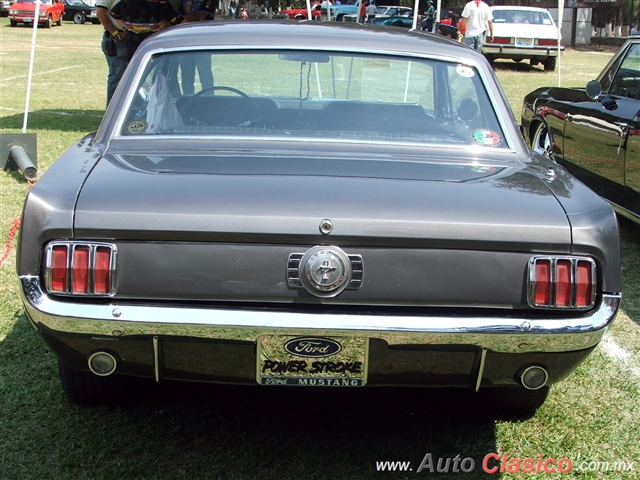 1965 Ford Mustang Hardtop |